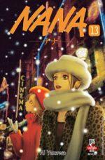 capa de Nana #13
