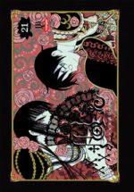 capa de XXX Holic #21