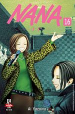 capa de Nana #16