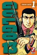 capa de Golgo 13