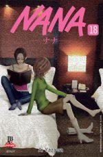 capa de Nana #18