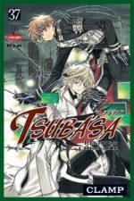 capa de Tsubasa #37
