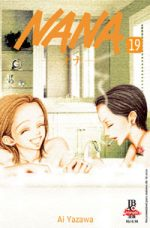 capa de Nana #19