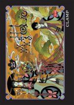 capa de XXX Holic #25