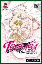 capa de Tsubasa #42