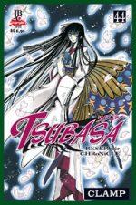 capa de Tsubasa #44