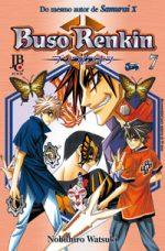 capa de Buso Renkin #07