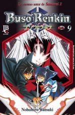 capa de Buso Renkin #09