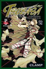 capa de Tsubasa #52