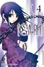 capa de Ga-Rei #04