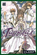 capa de Tsubasa #53