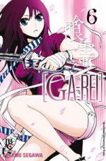 capa de Ga-Rei #06