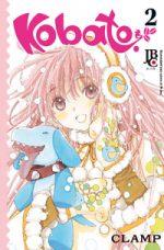 capa de Kobato #02