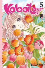 capa de Kobato #05