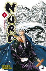 capa de Nura - A Ascensão do Clã das Sombras