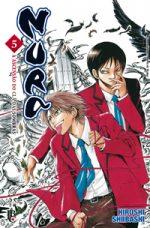 capa de Nura - A Ascensão do Clã das Sombras #05