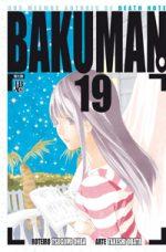 capa de Bakuman #19