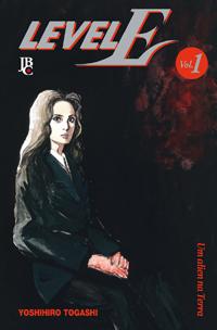capa de Level E #01