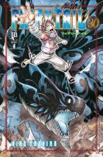capa de Fairy Tail #30