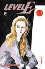 capa de Level E #03