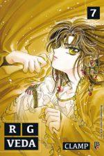 capa de RG Veda #07