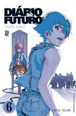 capa de Diário do Futuro #06