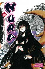 capa de Nura - A Ascensão do Clã das Sombras #10