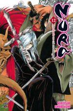 capa de Nura - A Ascensão do Clã das Sombras #12
