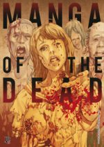 capa de Manga of the Dead