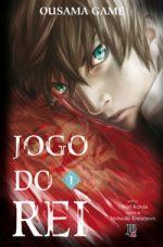 capa de Jogo do Rei #01