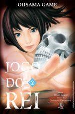 capa de Jogo do Rei #02