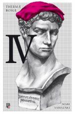capa de Thermae Romae #04