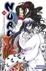 capa de Nura - A Ascensão do Clã das Sombras #18