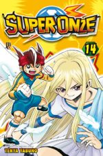 capa de Super Onze #14
