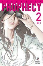 capa de Prophecy #02