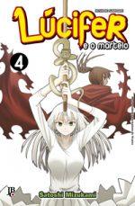 capa de Lúcifer e o Martelo #04