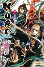 capa de Nura - A Ascensão do Clã das Sombras #23