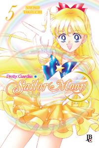 capa de Sailor Moon #05
