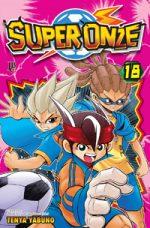 capa de Super Onze #18