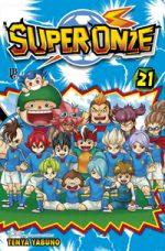 capa de Super Onze #21
