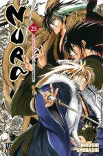 capa de Nura - A Ascensão do Clã das Sombras #25