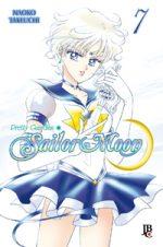capa de Sailor Moon #07