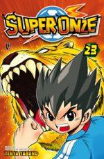 capa de Super Onze #23