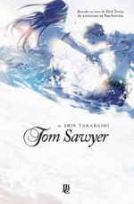 capa de Tom Sawyer