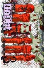 capa de Doubt #03