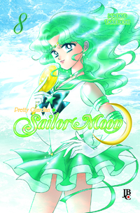 capa de Sailor Moon #08