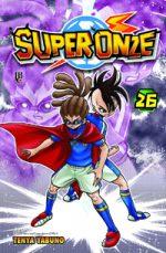 capa de Super Onze #26
