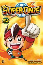 capa de Super Onze #32