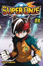 capa de Super Onze #33