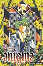 capa de Enigma #05